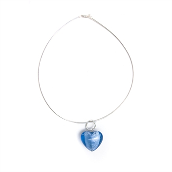 Picture of Silver Necklace SL 2602