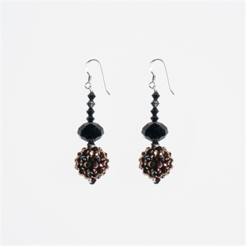 Picture of Earrings Unique, PE024