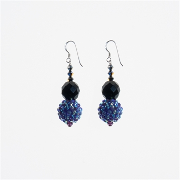 Picture of Earrings Unique, PE025