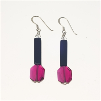 Picture of Earrings Unique,  PE014
