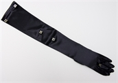 Picture of Black Evening Gloves GL2005
