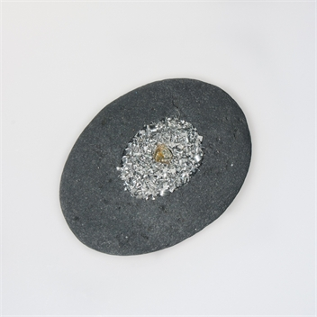 Picture of Lava Paperweight, Unique  LPW1604